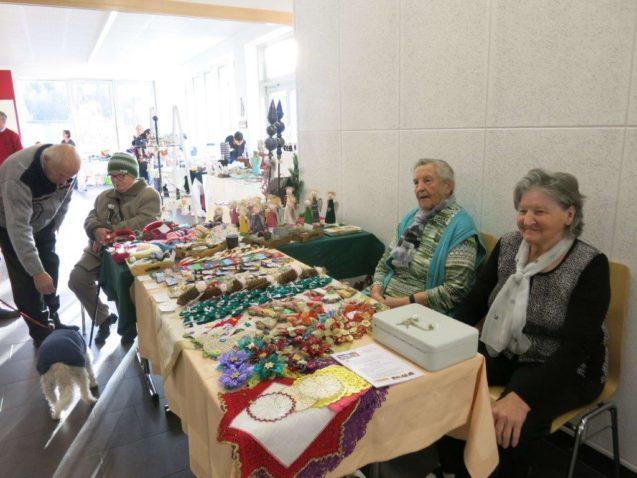 Yspertaler Adventmarkt
