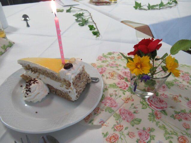 Geburtstagsrunde August