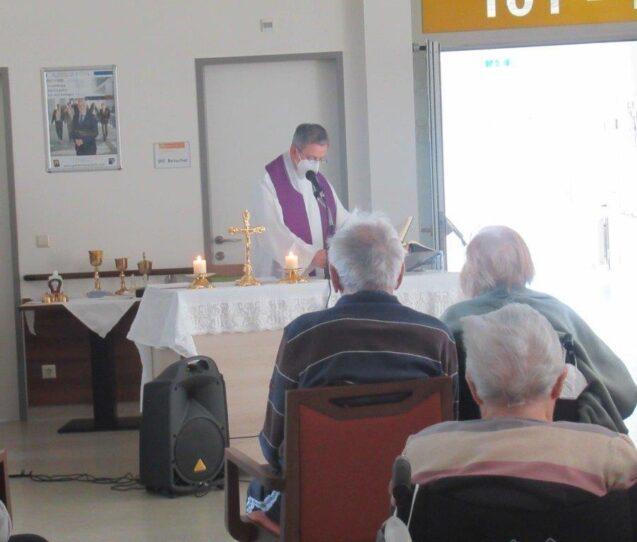 Die Feier der Hl. Messe